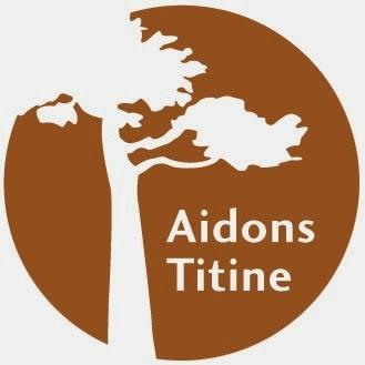 Aidons l'école de Titine