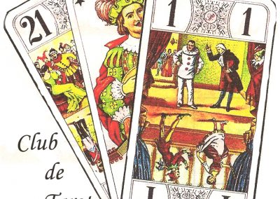 Club de Tarot