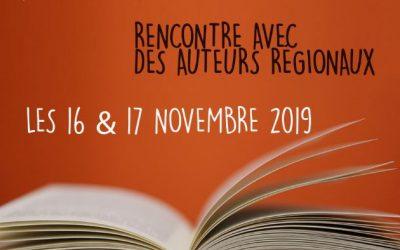 FESTIVAL DE LECTURES À HAUTE VOIX samedi 16 & dimanche 17 novembre