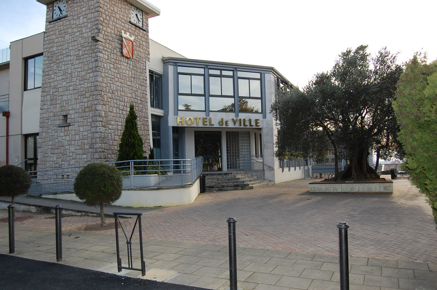 Conseil municipal du 08 novembre à 18h30