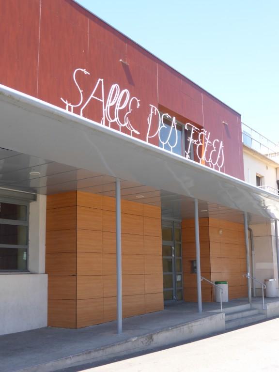 Salle Des Fetes Ville De L Union