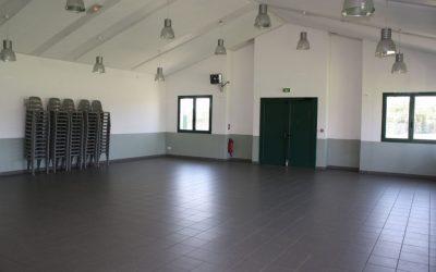 Salle Laroussinie