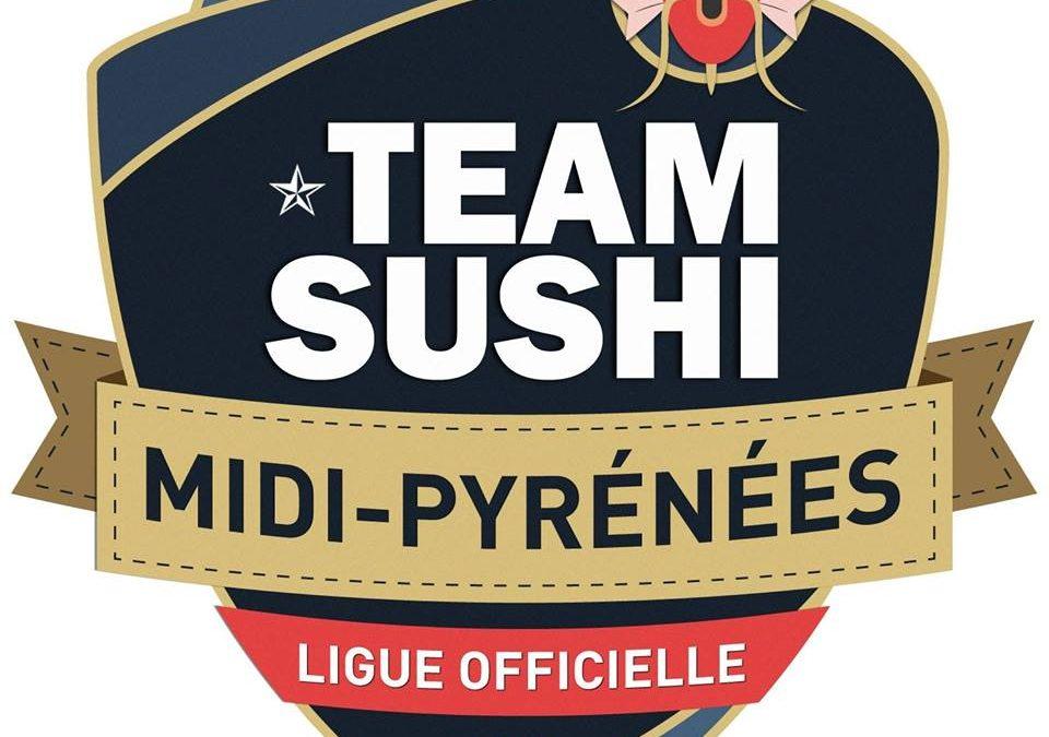 Pokémon TCG – Midi Pyrénées