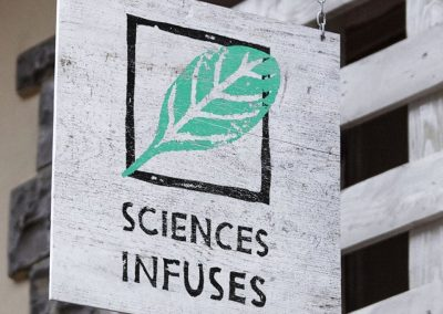 Sciences Infuses