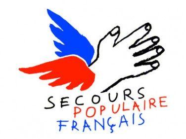 Secours populaire français – Antenne de l'Union
