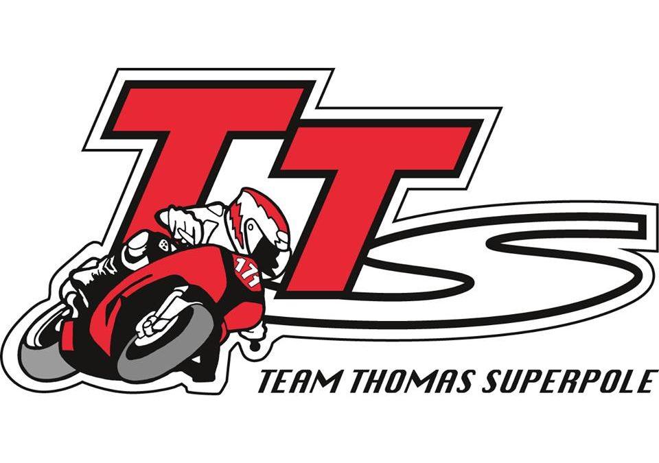 Team Thomas Superpole