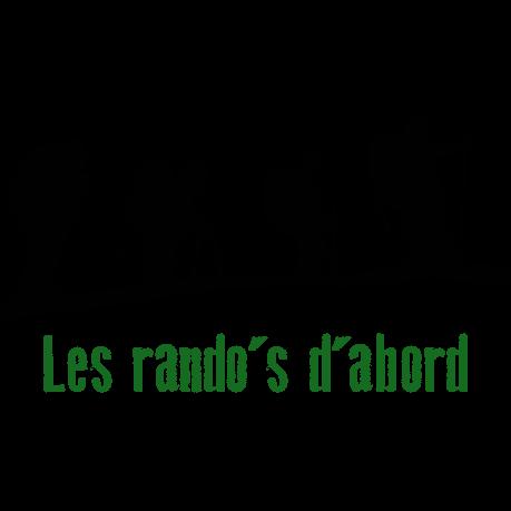 Les Rando's d'abord