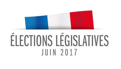 résultats du second tour des élections législatives 2017