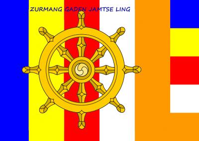 Zurmang Jamtse Ling