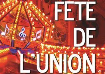 Grande fête de L'Union