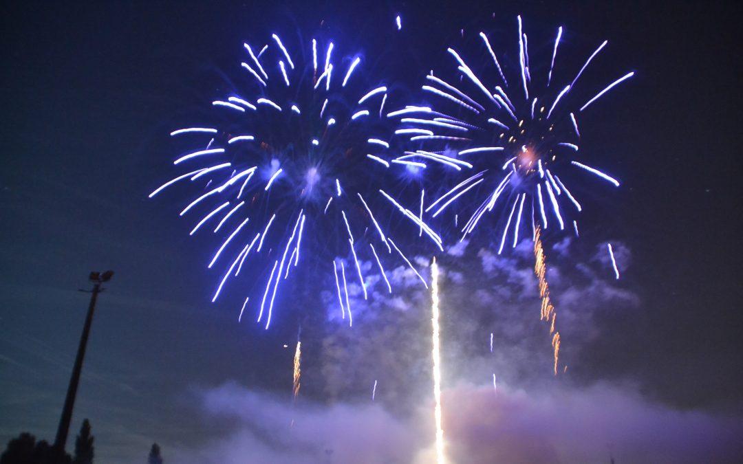 Grande fête de L'Union du vendredi 23 au dimanche 25 août