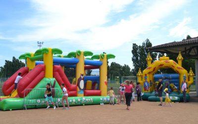 Récré o'parc samedi 1 juin de 14 à 17h