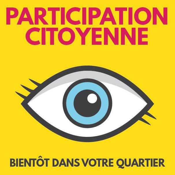 EXTENSION DU DISPOSITIF « PARTICIPATION CITOYENNE »