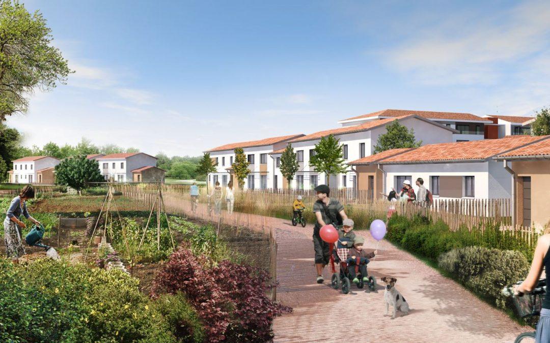 Appel à projets pour la mise à disposition de parcelles destinées à l'aménagement et à la gestion de jardins partagés et familiaux