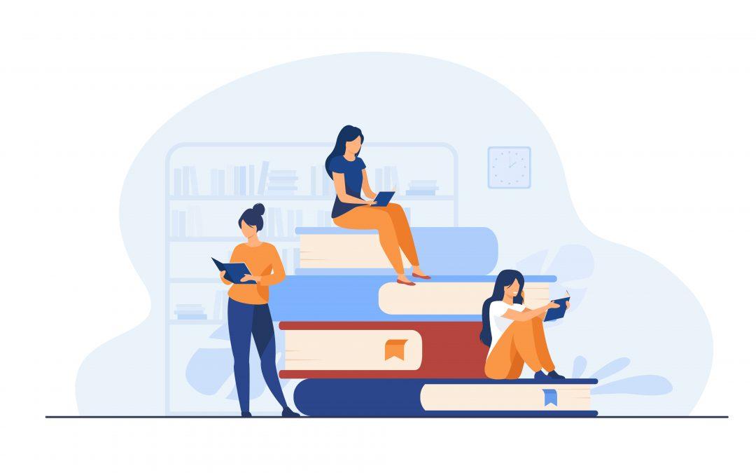 Bibliothèque : nouveaux horaires