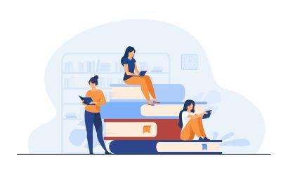 La bibliothèque vous propose le Bibliodrive