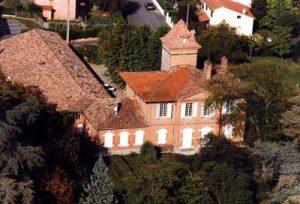 Château de Belbèze