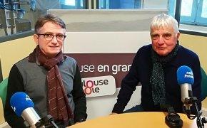 Histoire et patrimoine de L'Union – Podcast RadioPrésence