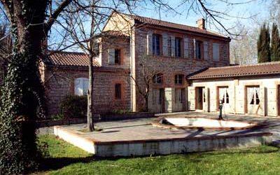 L'Ecole-Mairie